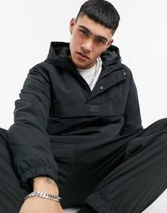 Черная куртка Jack & Jones Originals-Черный цвет