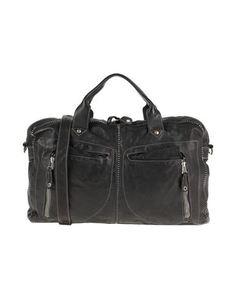 Деловые сумки Officine Creative Italia