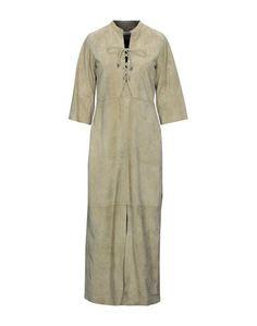 Длинное платье Dorothee Schumacher