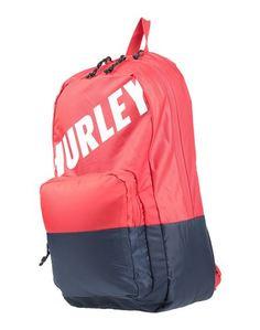 Рюкзаки и сумки на пояс Hurley