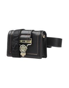 Рюкзаки и сумки на пояс Versace Jeans Couture