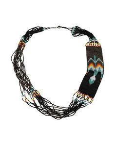 Ожерелье Jessie Western