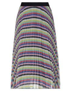 Юбка длиной 3/4 Silvian Heach