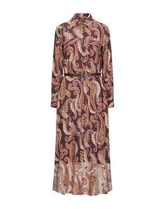 Длинное платье Hope
