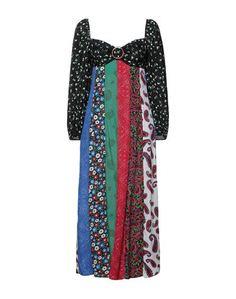 Платье длиной 3/4 Rixo