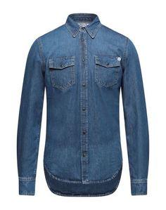 Джинсовая рубашка Tru Blu BY Pepe Jeans
