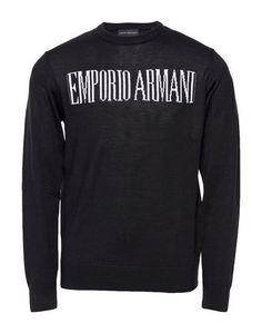 Свитер Emporio Armani