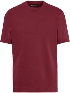Z Zegna футболка с короткими рукавами