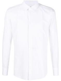 Dolce & Gabbana рубашка со вставками