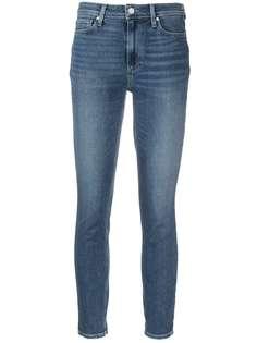 PAIGE джинсы скинни Hoxton
