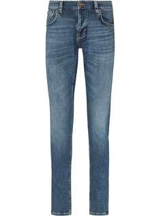 Nudie Jeans джинсы скинни Tight Terry