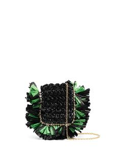 La Doublej сумка через плечо Purse Necklace