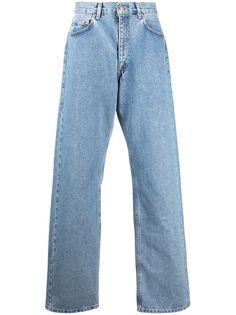 Levis: Made & Crafted джинсы свободного кроя