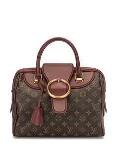 Louis Vuitton дорожная сумка Speedy 2012-го года