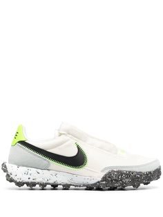 Nike кроссовки Waffle Racer Crater