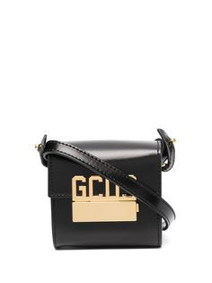Gcds сумка на плечо с логотипом