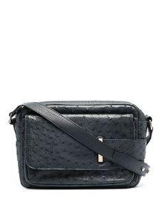 Tila March фактурная сумка через плечо
