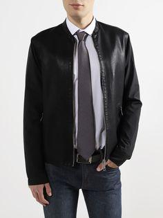 Korpo Шелковый галстук