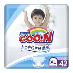 Подгузники Goon (12-20 кг) шт.