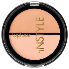Topface Двойные румяна Instyle Twin Blush On 005