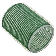 Бигуди-липучки Sibel Velcro 4165549 (48 мм) 6 шт.