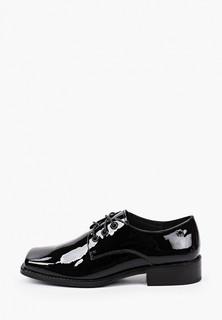 Ботинки Tuffoni