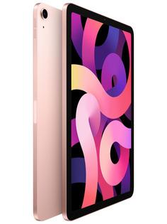 Планшет APPLE iPad Air 10.9 2020 Wi-Fi 64Gb Rose Gold MYFP2RU/A