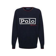 Хлопковый джемпер Polo Ralph Lauren