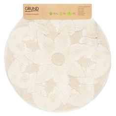 Коврик для ванной Grund Senso кремовый 80 см