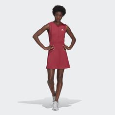 Теннисное платье Primeblue Primeknit adidas Performance