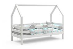 Кровать с надстройкой Соня Hoff