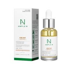 Сыворотка для лица AMPLE:N Acne Shot 30 мл