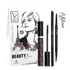 Подарочный набор для макияжа Yllozure №9794