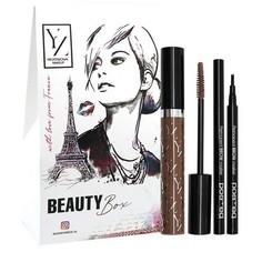 Подарочный набор для макияжа Yllozure №9796