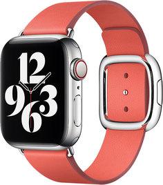 Ремешок Apple для смарт-часов Apple Watch 40mm Pink Citrus Modern Buckle Large (MY622ZM/A)