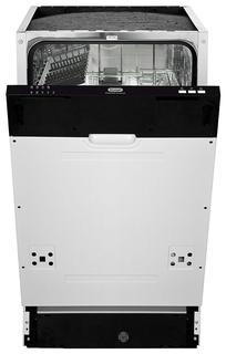 Встраиваемая посудомоечная машина Delonghi DDW 06 S Delonghi