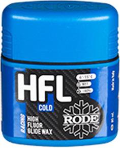 Эмульсия RODE HF COLD -6C°...-15C°/80ml