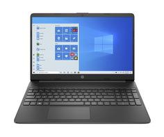 Ноутбук HP 15s-eq1216ur Black (22R34EA)
