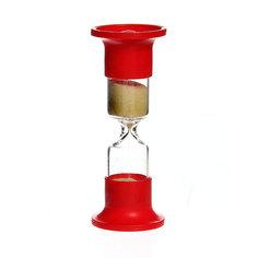 Часы песочные ЧПН-3 (3мин) настольные Производство РФ