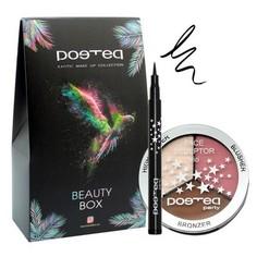 Подарочный набор для макияжа Poeteq №9534