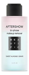 Средство для снятия макияжа Beautific Aftershow Bi-Phase Makeup Remover