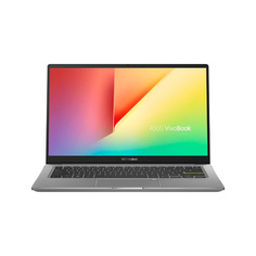 Ноутбук ASUS S333JP-EG001T Silver (90NB0QP4-M00930)
