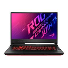 Игровой ноутбук ASUS G512LI-HN203 Black (90NR0381-M04790)