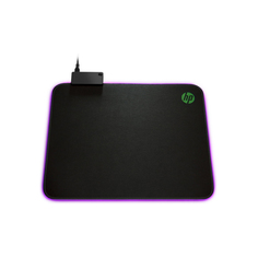 Коврик для мыши HP OMEN Pavilion Gaming 400 Black (5JH72AA)
