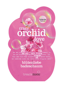 Пена для ванны орхидея 80 g Treaclemoon