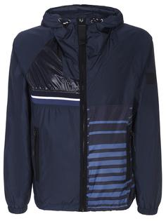 Куртка с принтом Hugo Boss