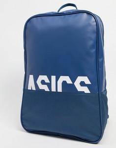 Темно-синий рюкзак Asics Core