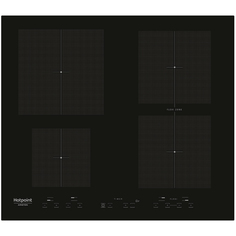 Встраиваемая индукционная панель Hotpoint-Ariston