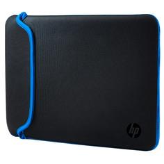 """Папка для ноутбука до 15"""" HP"""