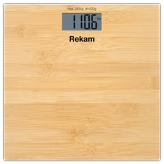 Весы напольные Rekam